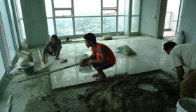 Pasang Marmer Jakarta